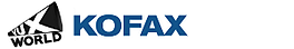 Vux & Kofax Logo