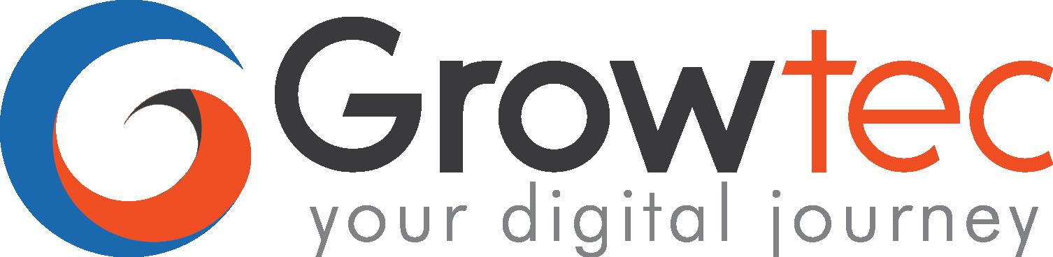 Growtec logo