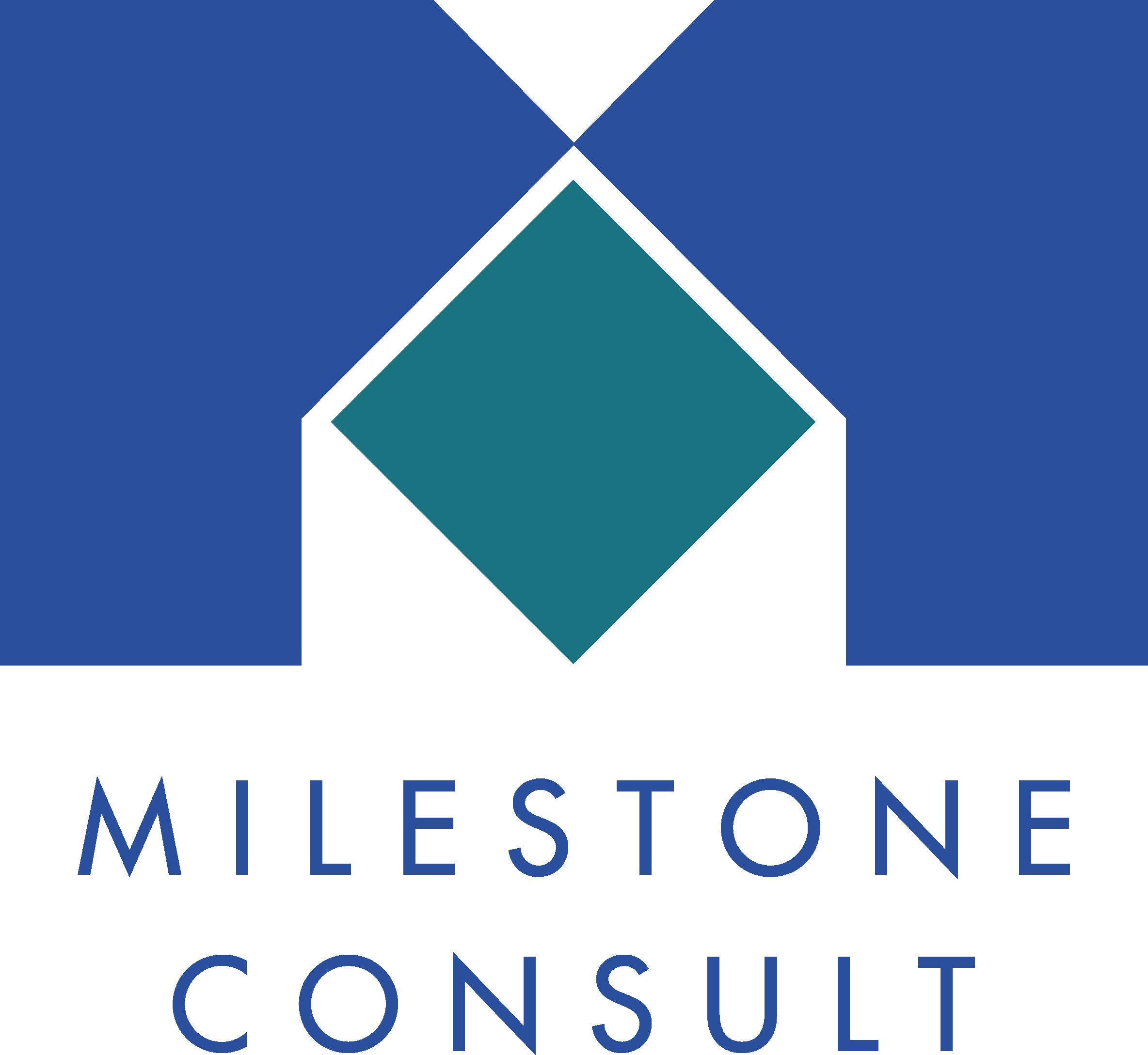 Milestone Consult logo