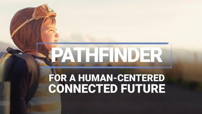 NTT DATA Pathfinder
