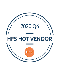 Hot Vendor Badge - Q4 2020
