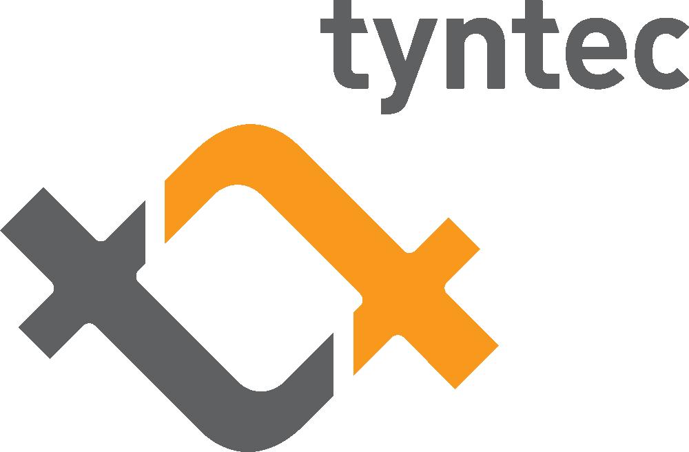 tyntec logo