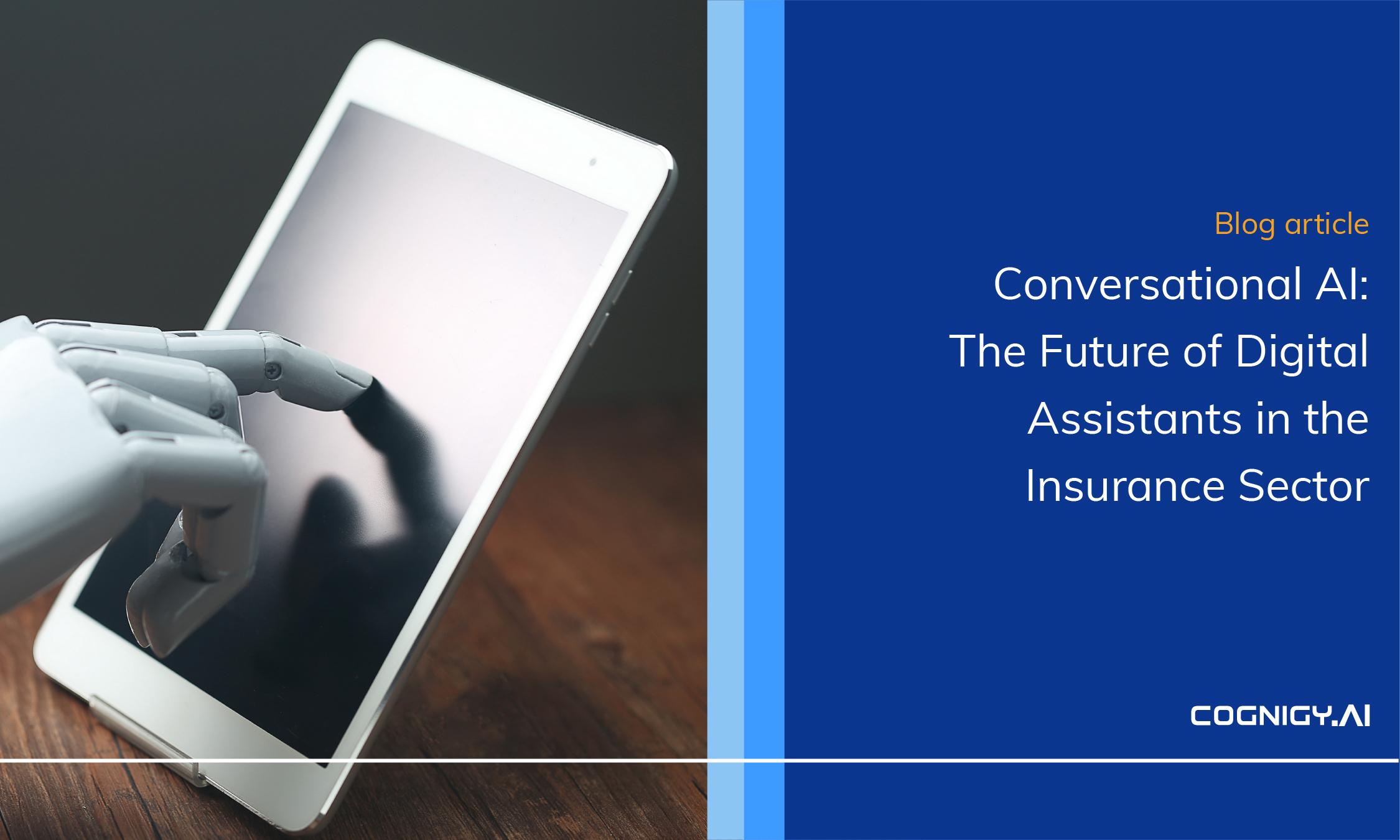 Future of Customer Service in Insurance