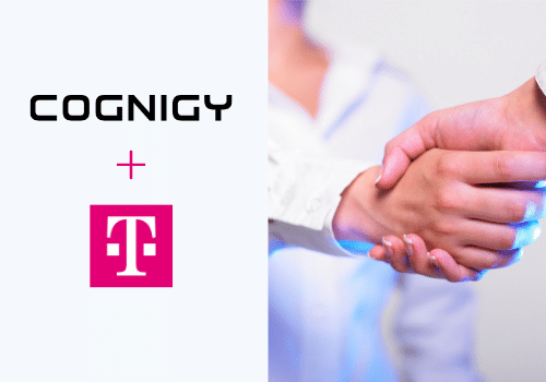 cognigy-telekom-partnership