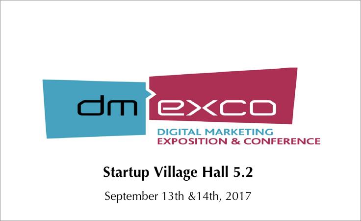 Dmexco-press-release