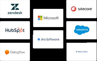 Mobile Integration Framework