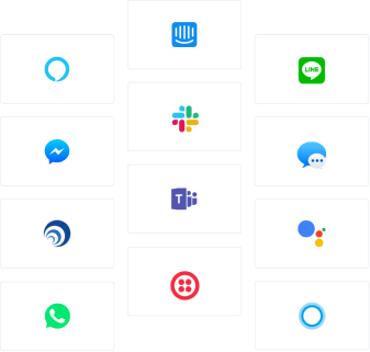 Omni-channel experience mobile