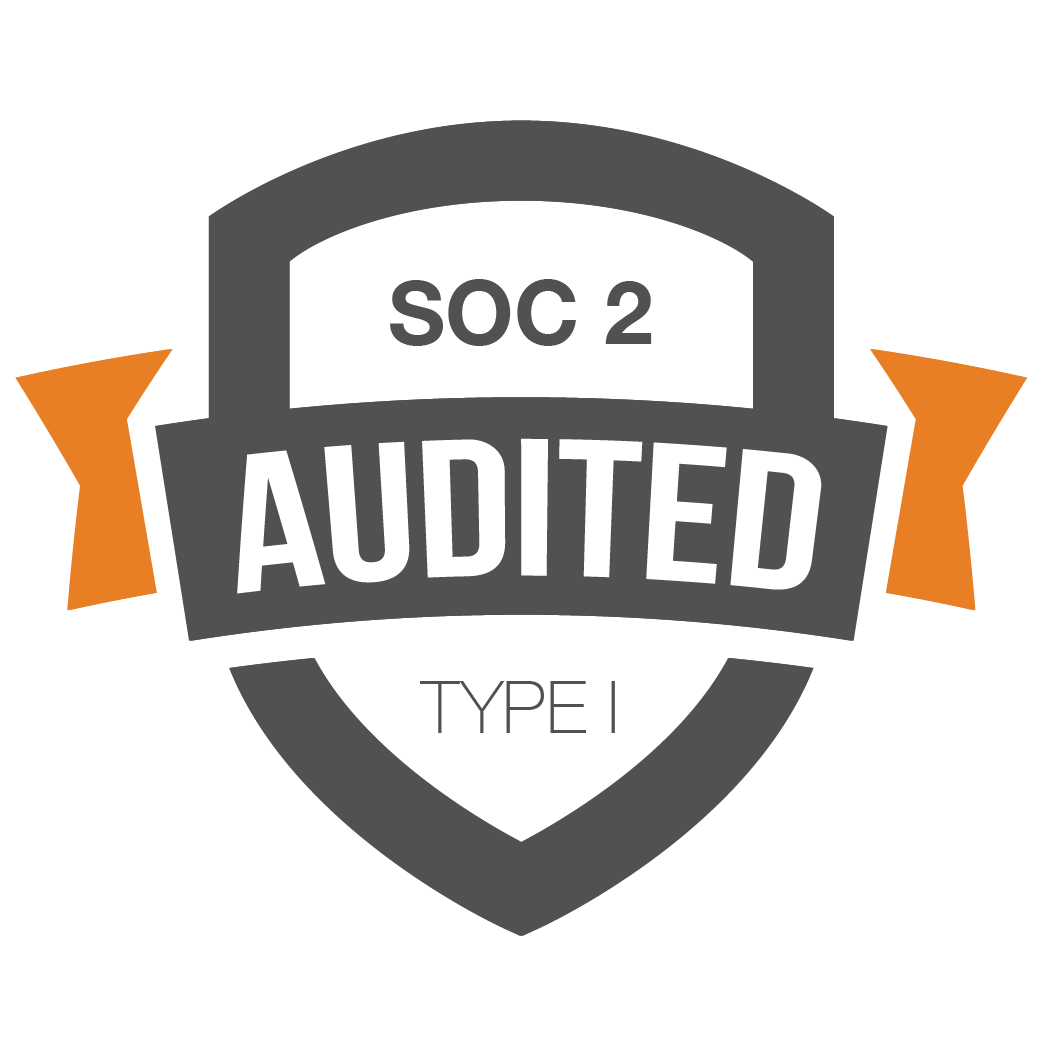 SOC 2 Type I Audited